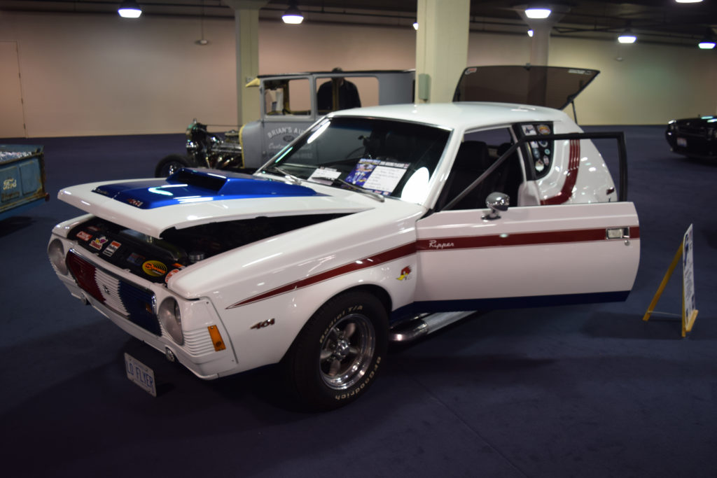 Piston-Powered-Auto-Rama-AMC-Gremlins