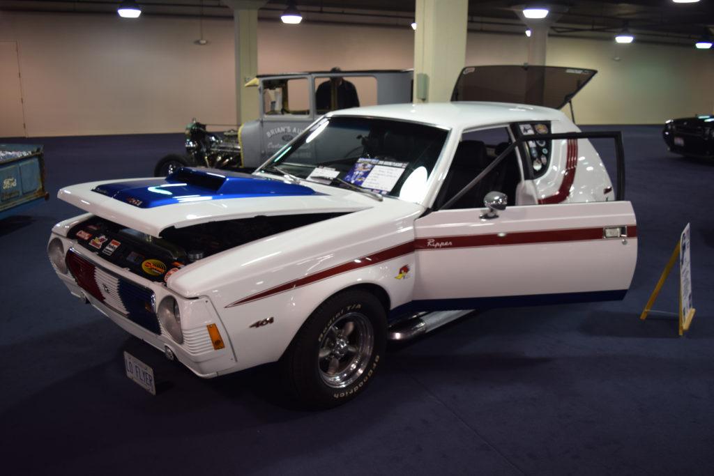Piston-Powered-Auto-Rama-AMC-Gremlins