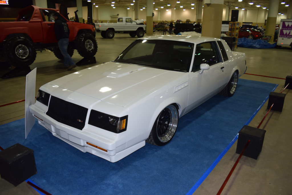 Piston-Powered-Auto-Rama-Buick-GNX
