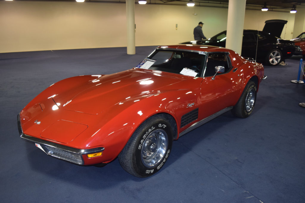 Piston-Powered-Auto-Rama-C3-Corvette