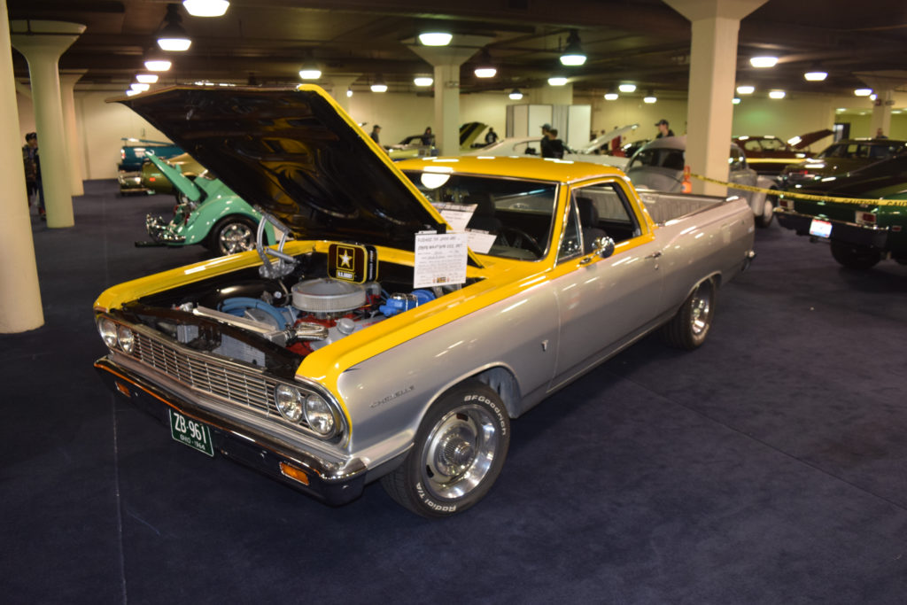 Piston-Powered-Auto-Rama-El-Camino