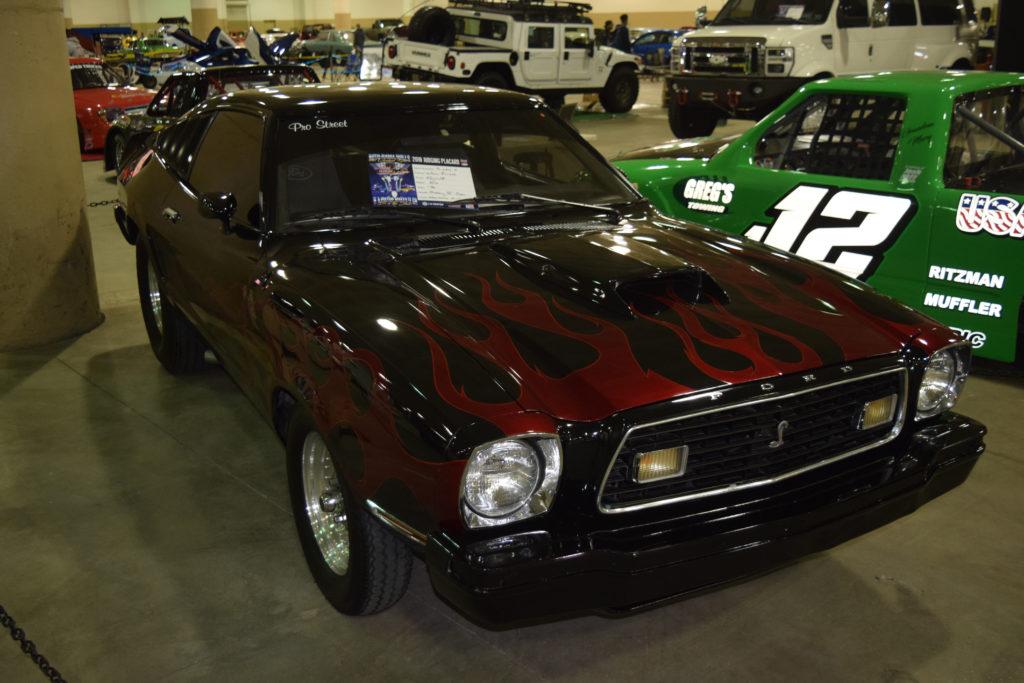 Piston-Powered-Auto-Rama-Ford-Cobra-II