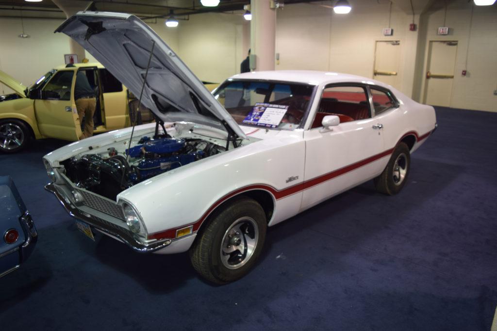 Piston-Powered-Auto-Rama-Ford-Maverick