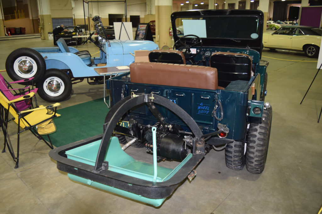 Piston-Powered-Auto-Rama-Jeep-CJ3-Farming-Implements