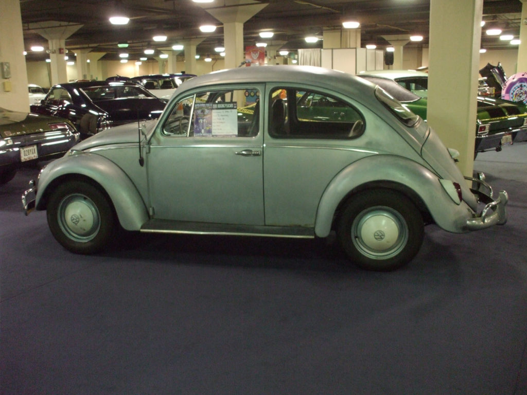 Piston-Powered-Auto-Rama-VW-Beetle