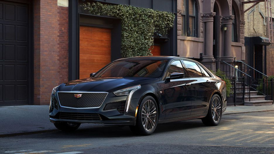Gm To Launch German Inspired 4 2l Twin Turbo V8 For 2019