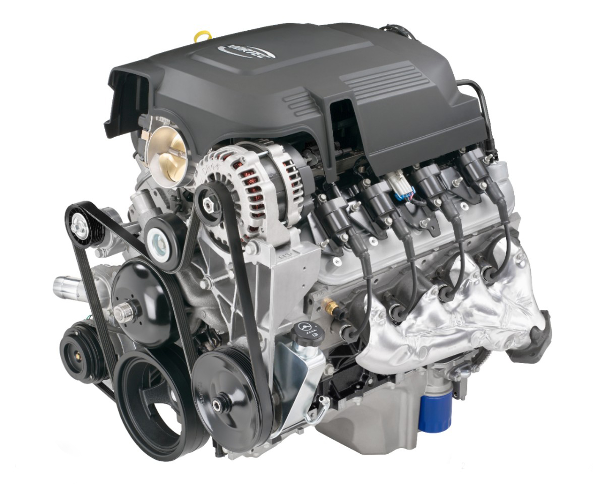 LY6 Engine Specs: Performance, Bore & Stroke, Cylinder Heads