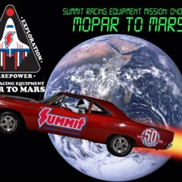Mopar to Mars - OnAllCylinders - Summit Racing