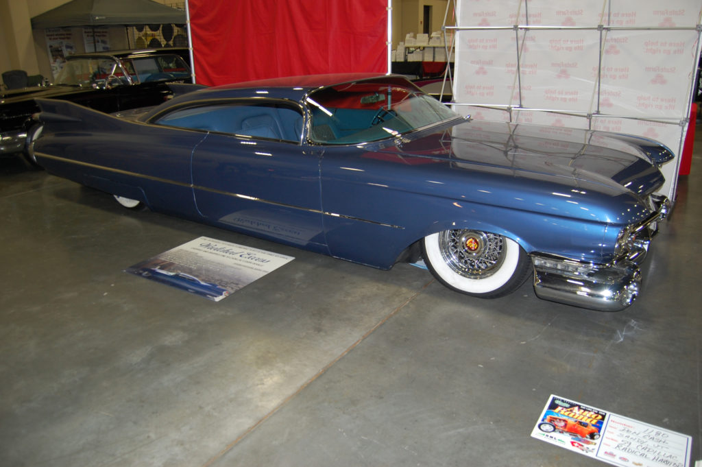 SLC-Car-Show-Cadillac-Custom