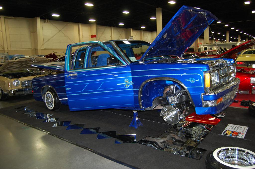 SLC-Car-Show-Chevy-Lowrider
