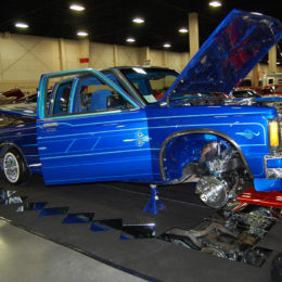 SLC-Car-Show-Chevy-Lowrider