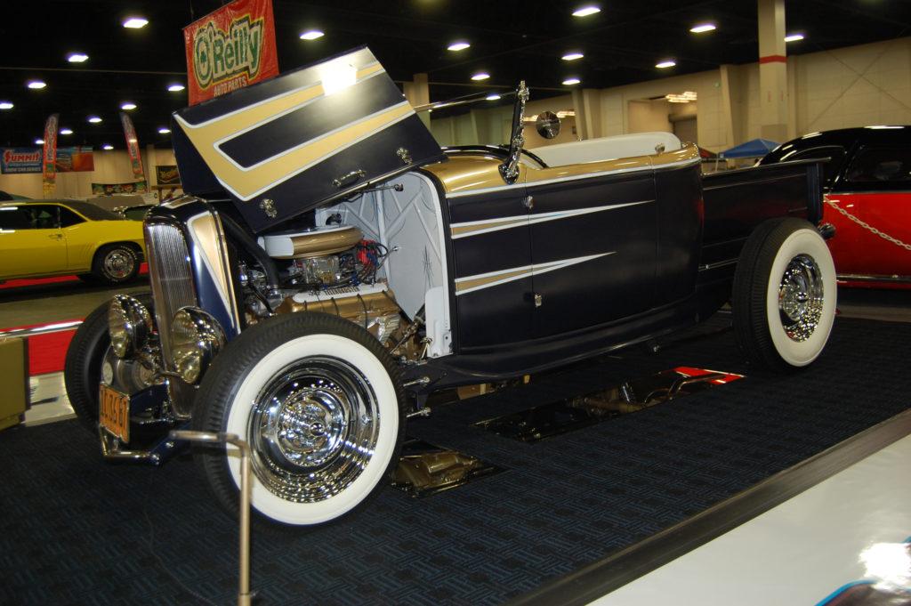 SLC-Car-Show-Ford-Hod-Rod-Stripes
