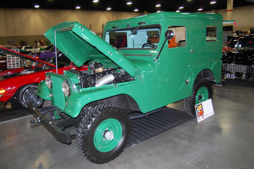 SLC-Car-Show-Jeep-CJ5