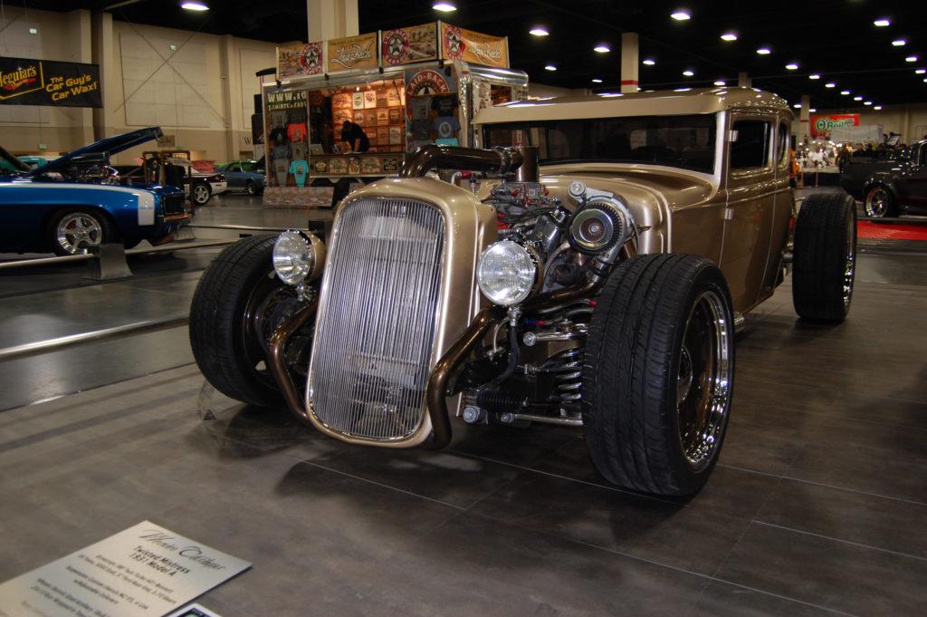 SLC-Car-Show-Turbo-Ford-Model-A