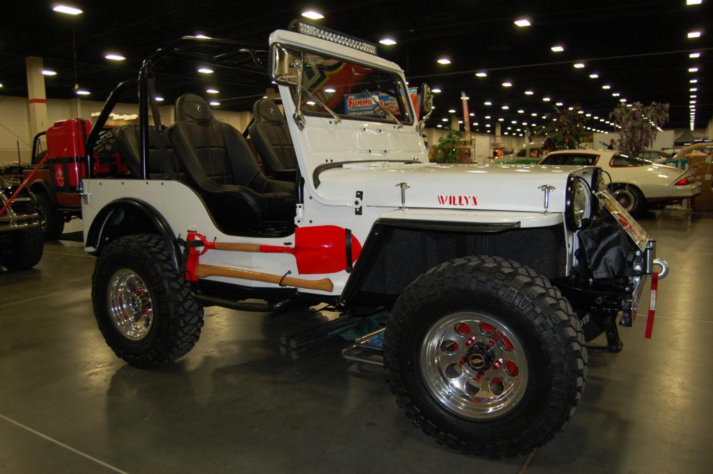 SLC-Car-Show-Willys-CJ3A