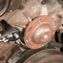 Video: Water Pump Replacement Tips