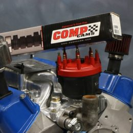 cam swap ford 306