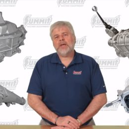 Video: How to Mount an LS Engine to an Older GM Transmission