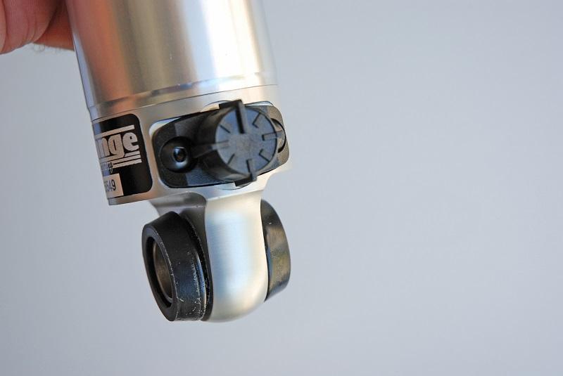 strange engineering adjustable shock absorbers