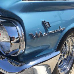 Motorama Mini-Feature: Rich Dickson's 1963 Mercury Marauder S-55