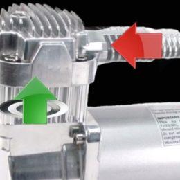 air compressor check valve