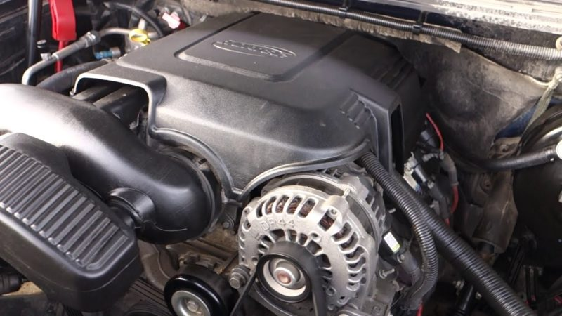 L76 6 0L Truck Engine Upgrade Guide: Expert Advice for L76