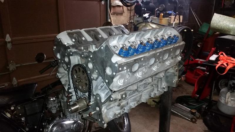 LM4 5.3L Vortec 5300 Engine Specs: Performance, Bore ...
