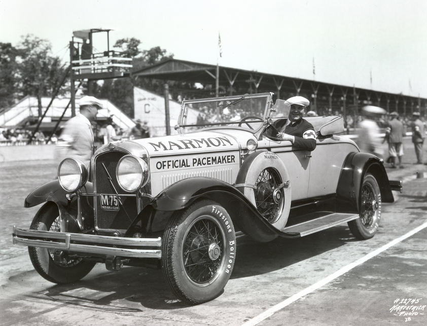Our Top 10 Favorite Indianapolis 500 Pace Cars - OnAllCylinders