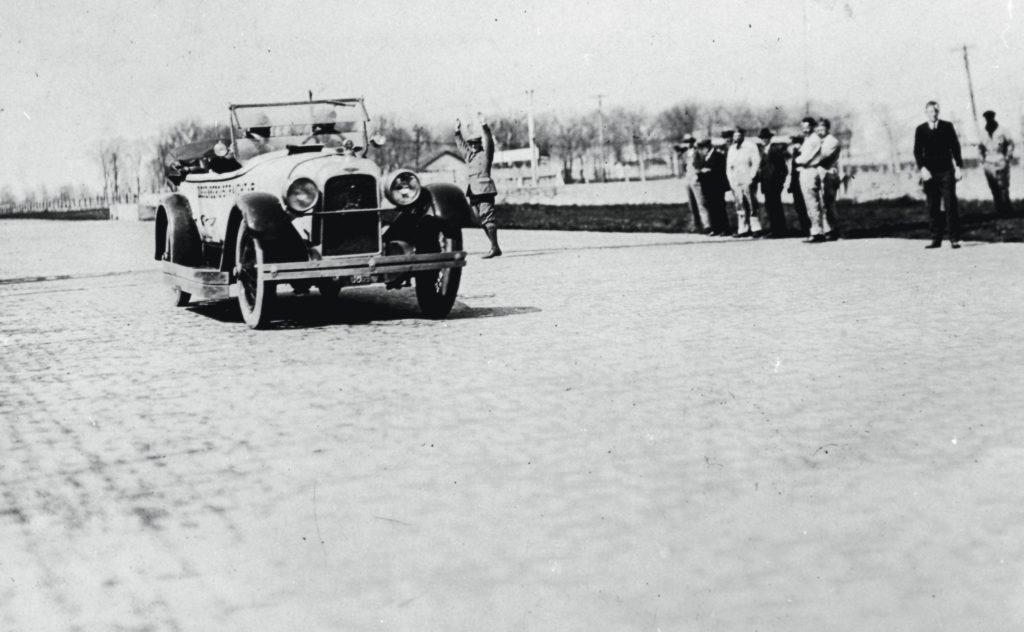 1923-Indianapolis-500-Model-A