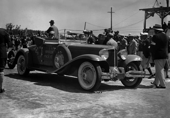 1930-Cord-L-29-Pace-Car