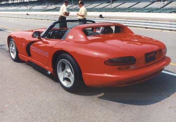 1991-Dodge-Viper-RT-10-Pace-Car