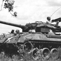 (Image/Army Historical Foundation)