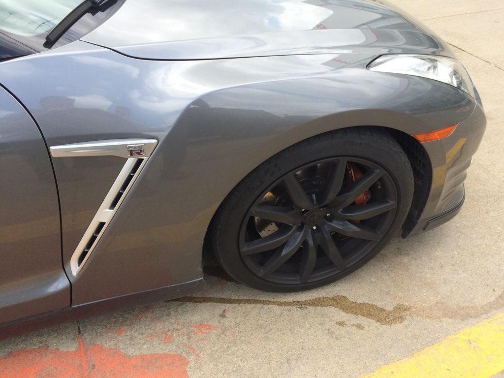 Nissan-GTR-Wheel