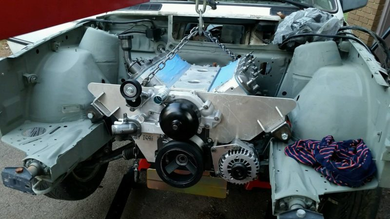 LM4 5.3L Engine Upgrade Guide: Expert Advice for LM4 Mods ...