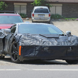 Spy-Shot-Corvette-mid-Engine