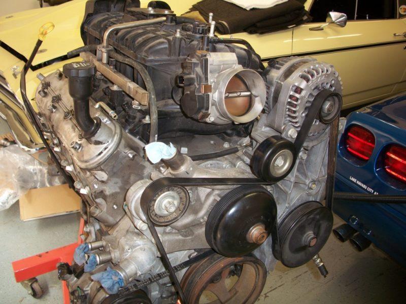 L92 62L    Engine    Specs  Performance  Bore   Stroke