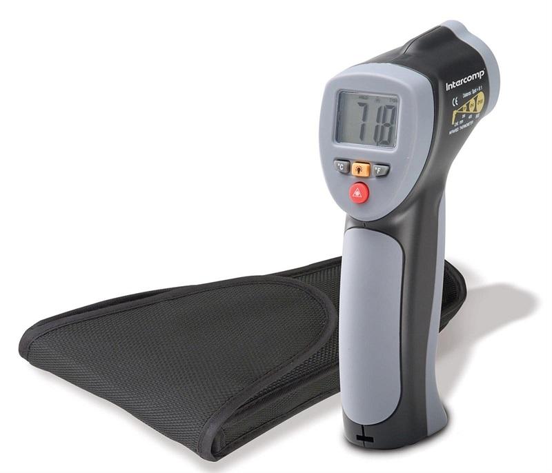 laser heat gun