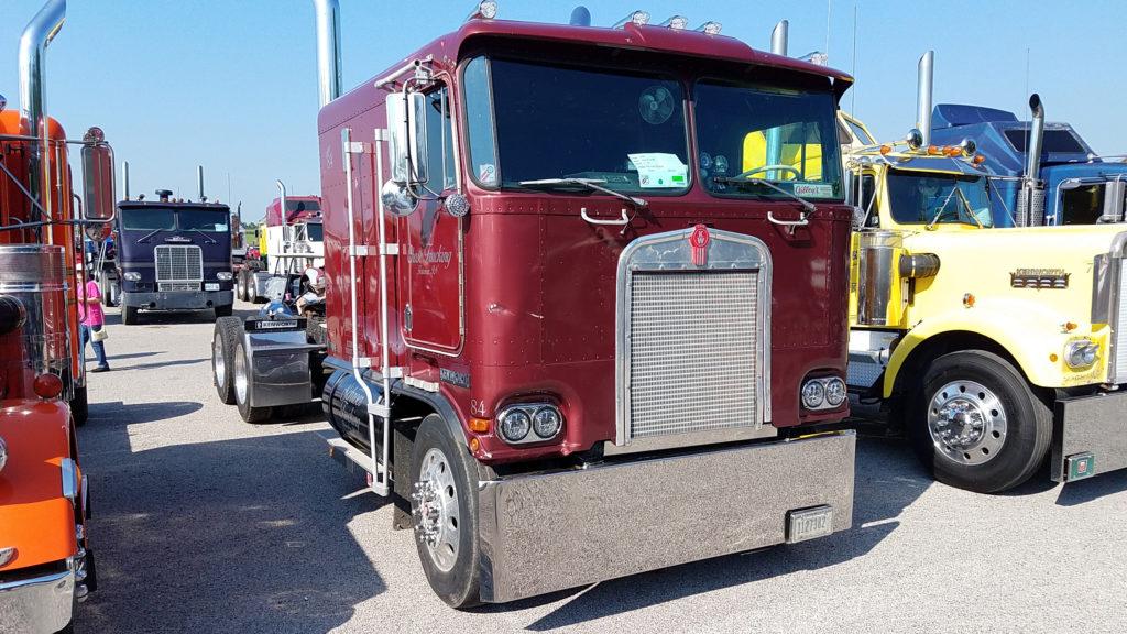 kenworth-coe-truck-vintage