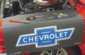 Chevy-Fender-Cover