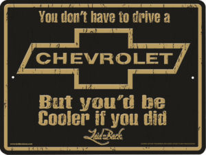 Chevy-Laid-Back-Sign