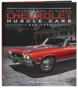 Chevy-Muscle-Car-Book