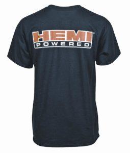 hemi powered shirt
