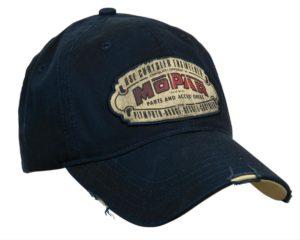 vintage mopar hat