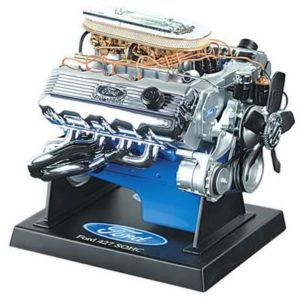 ford engine model