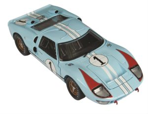 ford gt model