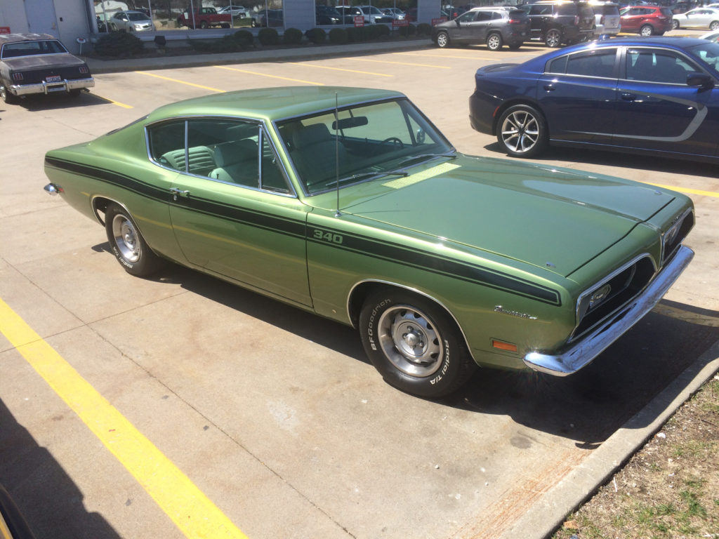 1969-Barracuda-Passsnger-Side-Front