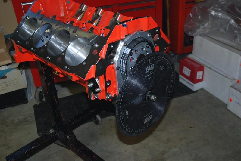 degree wheel