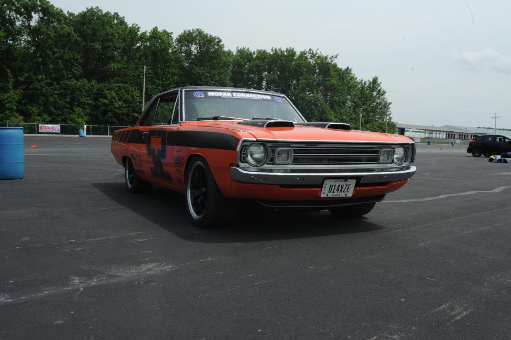 Dodge-Dart