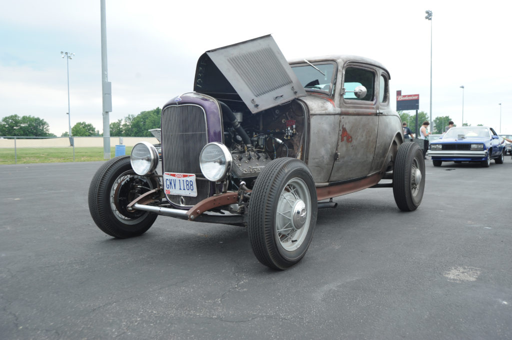 Ford-Model-A-Hot-Rod