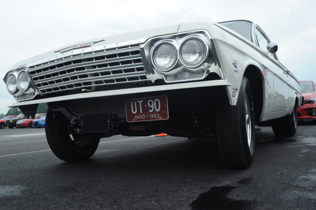 Impala-Gasser-Chevy